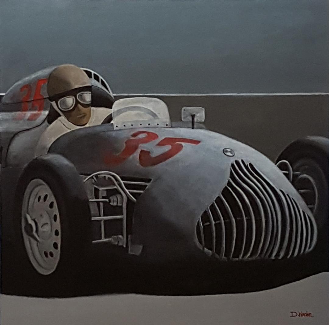 BMW F1 1952