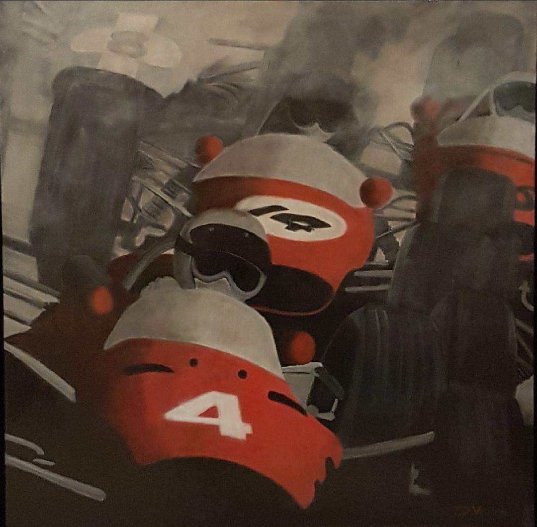 Formule 1 | 1965 -v2- 80x80