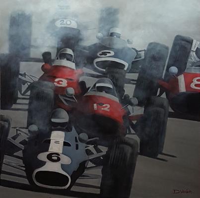 Formule 1 | 1965