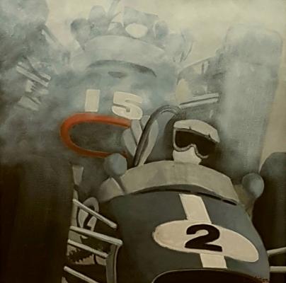 Formules 1  1965